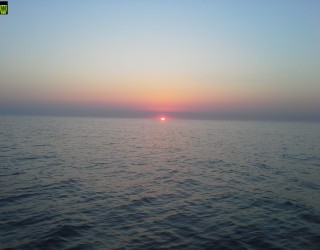 FlickWild Outdoors Videos - Another Sunrise on Lake Michigan