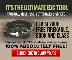 Claim Your FREE FireKable!