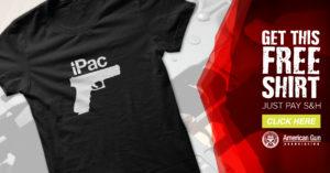 Get This FREE Shirt!